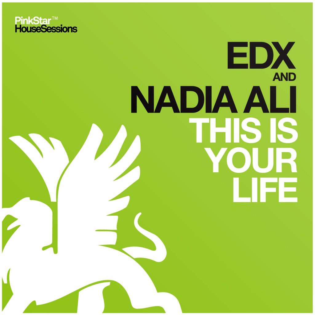 EDX & Nadia Ali – This Is Your Life (Dimitri Vangelis & Wyman Remix)