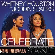 Official Video: Whitney Houston & Jordin Sparks – Celebrate