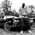 Big K.R.I.T – Thank You Kindly