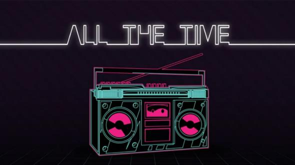 Video: Playmen feat. Helena Paparizou, Courtney Parker, Risky Kid – All The Time
