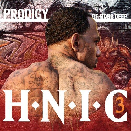 Album Snippets: Prodigy – H.N.I.C. 3