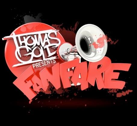 Mixtape: Thomas Gold – Fanfare Radioshow 001