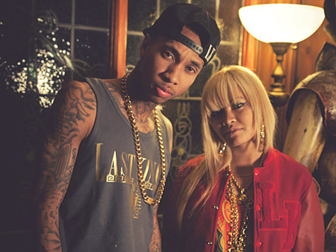 Tyga Ft Honey Cocaine – King Company
