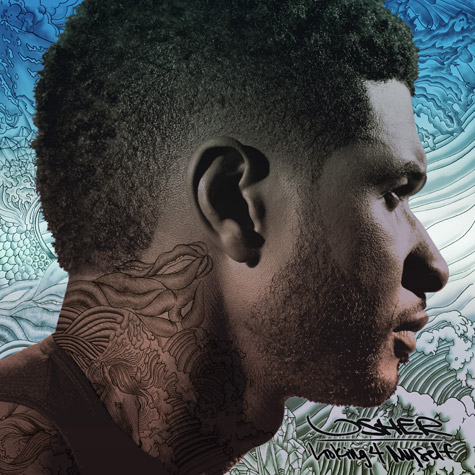 Usher – Good Kisser (Preview)