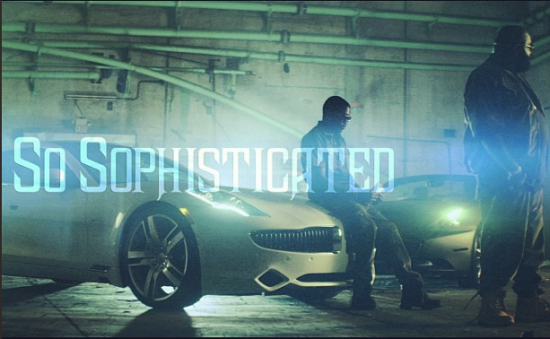 Official Video: Rick Ross Feat. Meek Mill – So Sophisticated