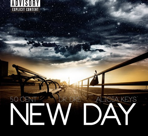Snippet: 50 Cent Ft Dr. Dre & Alicia Keys – New Day