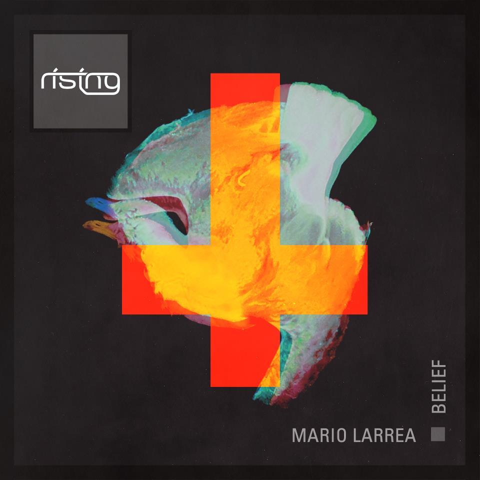Preview: Mario Larrea feat. Jennifer Levy – Belief (Incl. Chris Lake Edit)