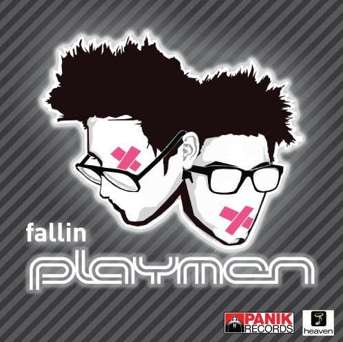 Playmen ft. Demy – Fallin (In Love Again Acoustic Version)