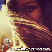 Rihanna – Where Have You Been (G&D Remix)