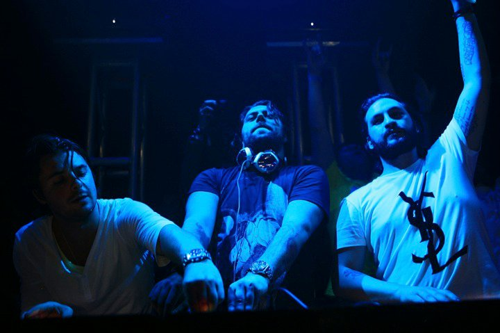 Live Preview: Swedish House Mafia – Don't You Worry Child