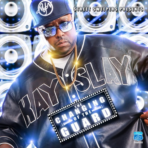 DJ Kay Slay Feat. Jon Connor, Papoose, Fred The Godson, Mysonne & Sheek Louch – Victorious