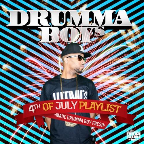 Drumma Boy Feat. 2 Chainz – Cant Do It Like Me