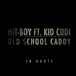Video: Hit-Boy Ft Kid Cudi – Old School Caddy