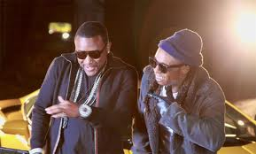 Official Video: Shawty Lo Feat. Lil Wayne – WTF