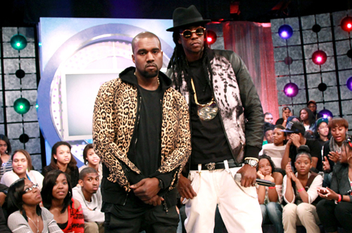 Rock City feat. 2 Chainz – I'm That
