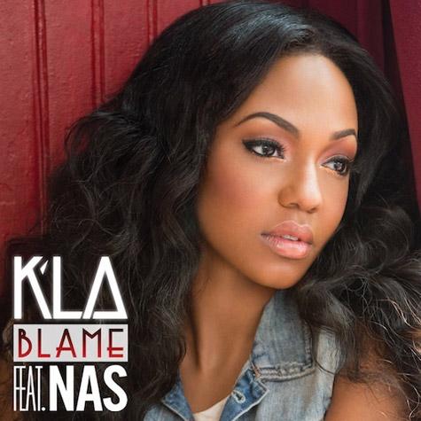 K'La Feat. Nas – Blame