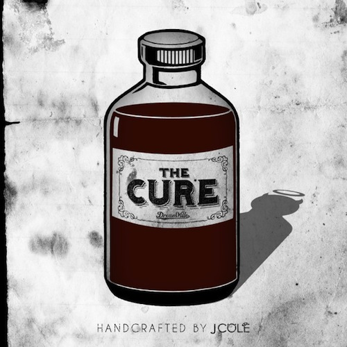 J.Cole – The Cure