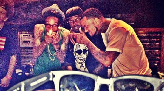 Wiz Khalifa feat. Game & Stat Quo – Far From Coach