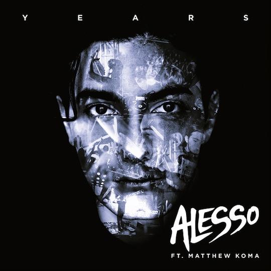 Video: Alesso feat. Matthew Koma – Years