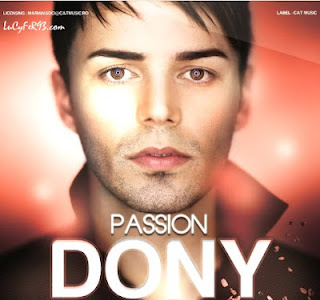 Dony – Passion (Official Radio Edit)