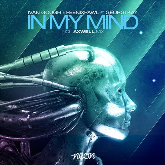 Ivan Gough & Feenixpawl – In My Mind (Walden Remix)