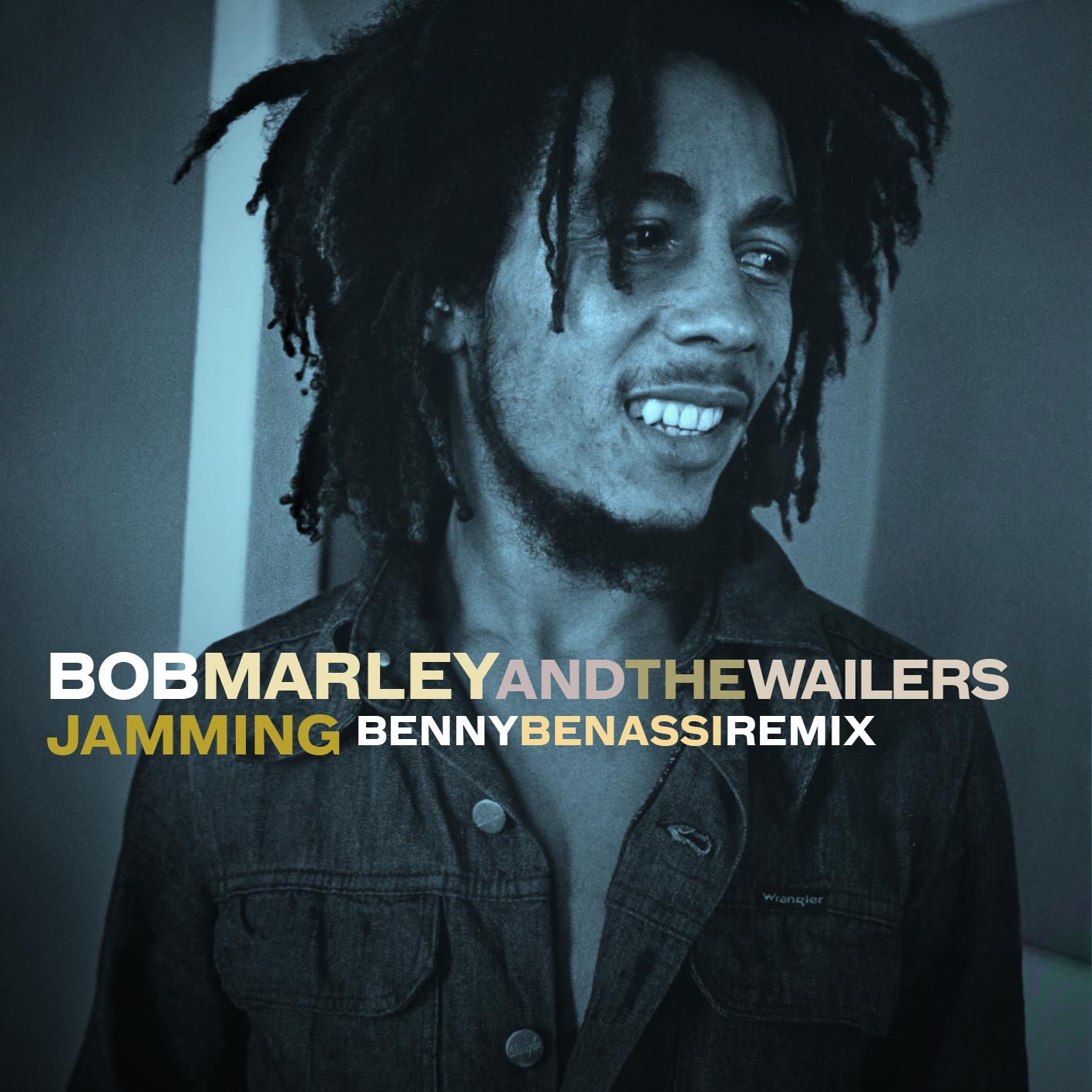 Bob Marley & The Wailers – Jammin' (Benny Benassi Remix)