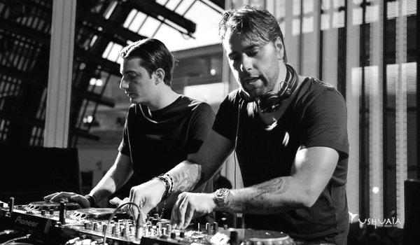 Mixtape: Sebastian Ingrosso & Alesso back-2-back – Essential Mix