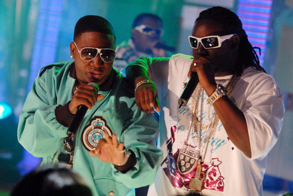 Yung Joc feat. T-Pain – Features (Video)