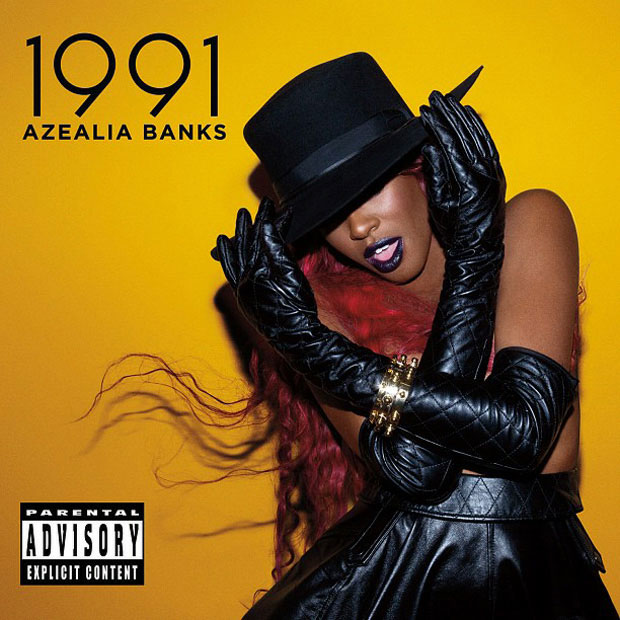 Official Video: Azealia Banks – 1991