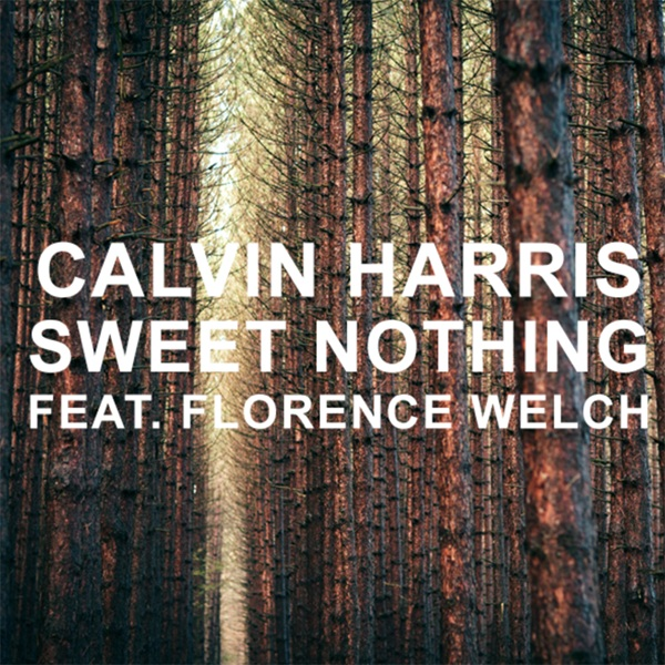 Video: Calvin Harris feat. Florence Welch – Sweet Nothing