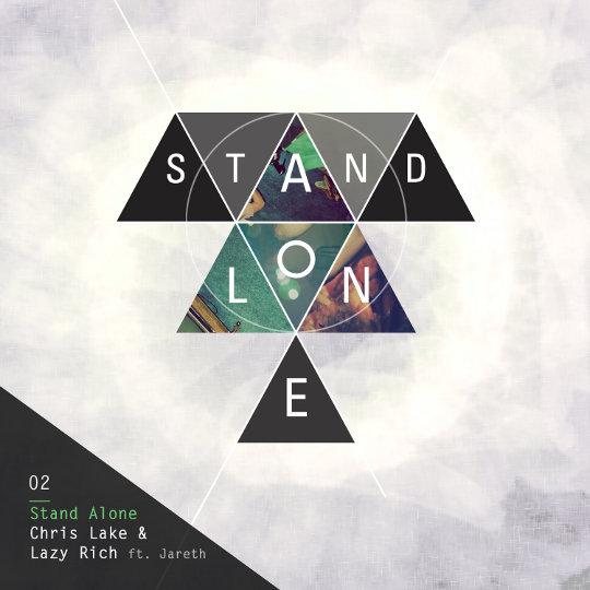 Video: Chris Lake & Lazy Rich feat. Jareth – Stand Alone