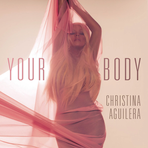 Preview: Christina Aguilera – Your Body (Audien Remix)