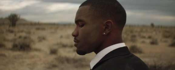 Official Video: Frank Ocean – Pyramids