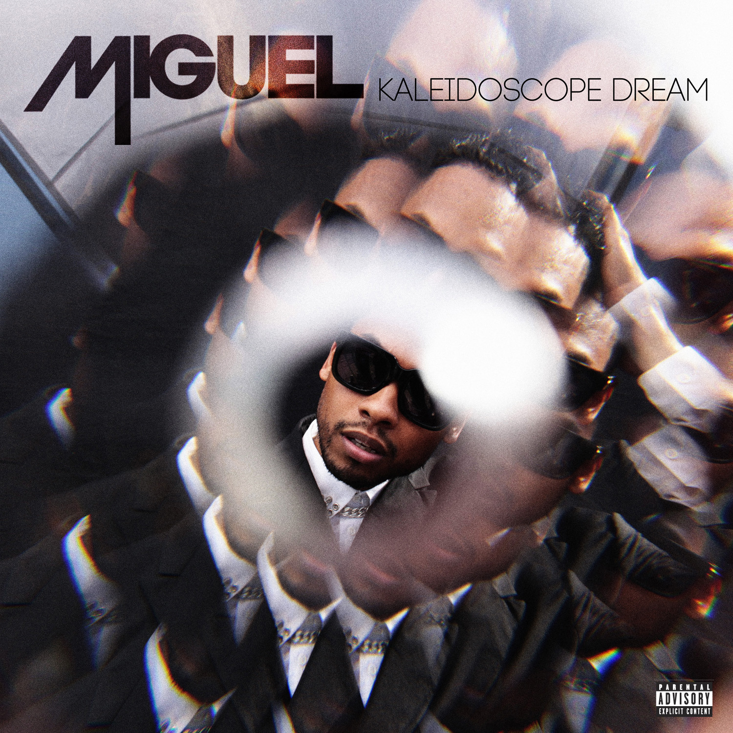 Album Stream: Miguel – Kaleidoscope Dream