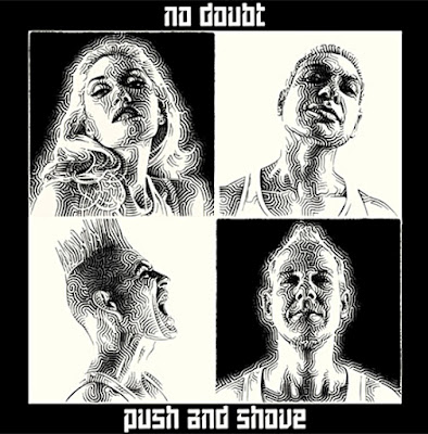 No Doubt – Looking Hot