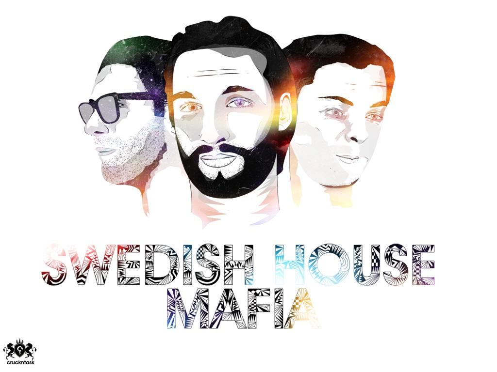 Usher – Euphoria (Swedish House Mafia Extended Dub Mix)
