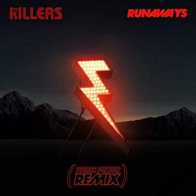 The Killers – Runaways (Pierce Fulton Remix)