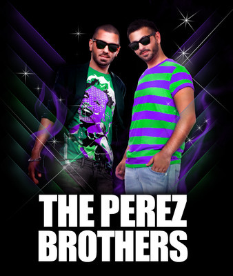Chris Brown – Don't Wake Me Up (The Perez Brothers Remix)