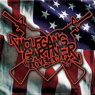 Wolfgang Gartner – Love & War (Original Mix)