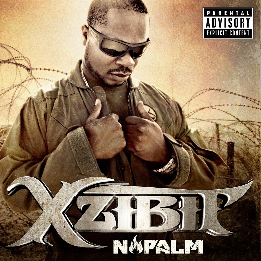 Album Snippets: Xzibit – Napalm
