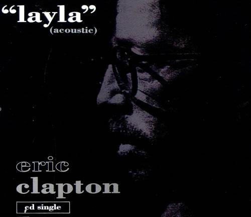 Preview: Eric Clapton – Layla (Sanchez Seven Ties Remix)