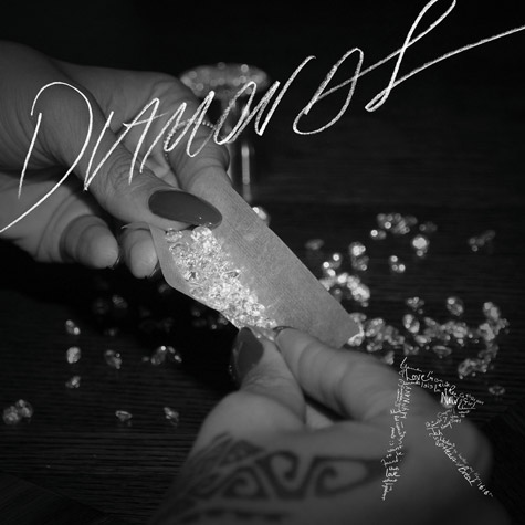 Taio Cruz – Diamonds (Rihanna Acoustic Cover)