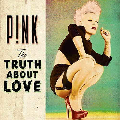 Pink ft Eminem – Here Comes The Weekend