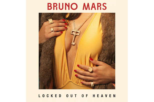 Bruno Mars – Locked Out Of Heaven