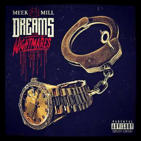Meek Mill  ft. Mary J. Blige – Who Your Around