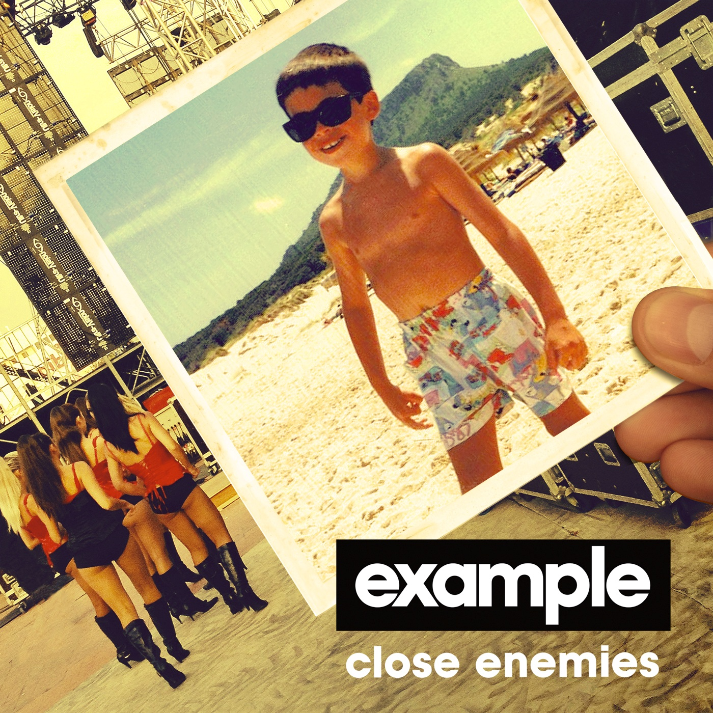 Example – Close Enemies (Dyro Remix) [Exclusive Preview]