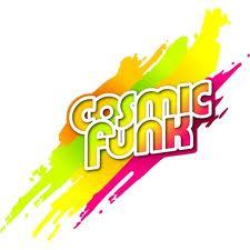 Cosmic Funk feat. Chandler Pereira – Get Your Hands Up! (Sunloverz Remix)
