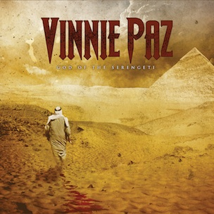Vinnie Paz – You Can't Be Neutral On A Moving Train