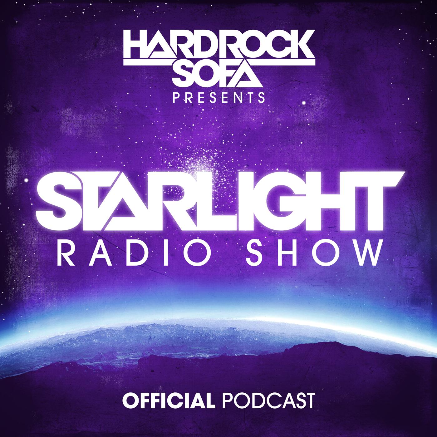 Mixtape: Hard Rock Sofa – Starlight #001