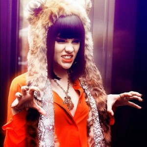 Jessie J Crazy Bout You - beattown